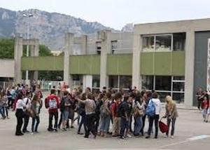Collège A Malraux
